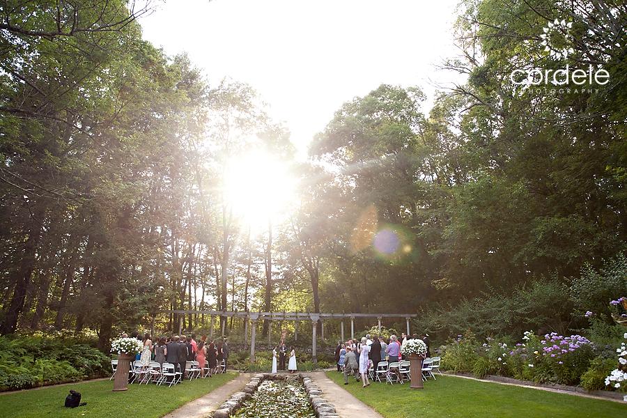Codman Estate Lincoln MA Wedding Photos