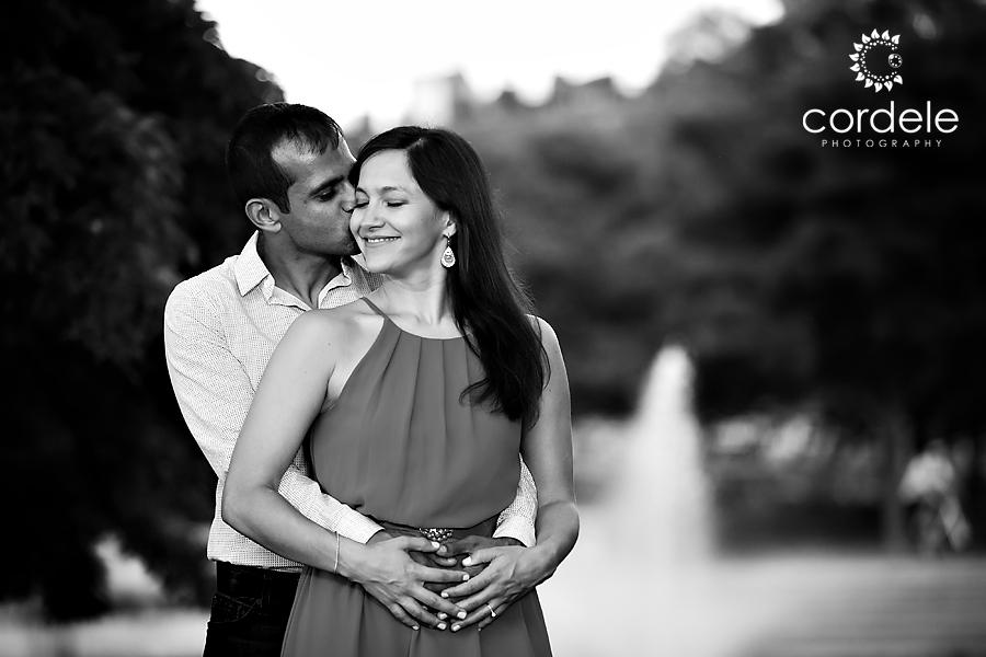 Cambridge MA Engagement Photos